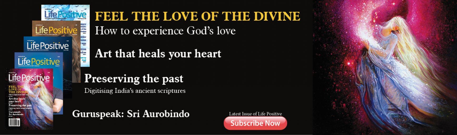 Spiritual growth and Healing Magazine