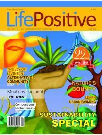 Life Positive April 2018