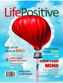 Life Positive June 2018