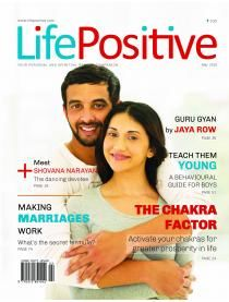 Life Positive May 2018