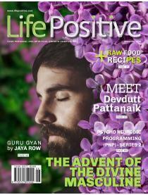 Life Positive Septemper 2018