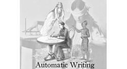 Automatic Writing Practitioner