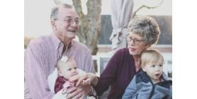 Grandparents raising grandchildren is essential for modern families.