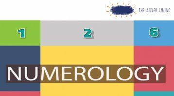 Learn Numerology The Number Game
