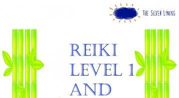 One day Reiki workshop for level One and Two