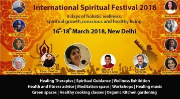 International Spiritual Festival