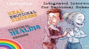Workshop on Integrated Interventions for Emotional Enhancement