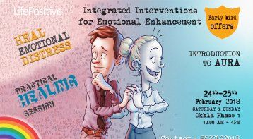 Integrated Interventions for Emotional Enhancement