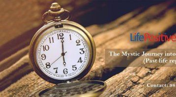 Past Life Regression Workshop: Mystic Journey into the Past