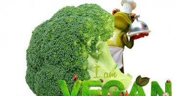 Ethical protein for vegans