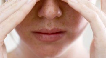 natural remedies for sinus headache