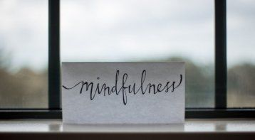 Power of Mindfulness life positive