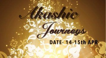 Akashic Journeys