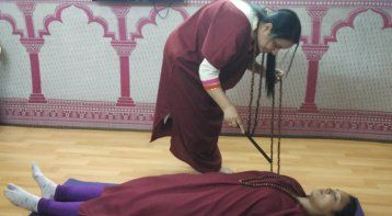 Lama Fera Grandmaster Level 3