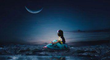 Wish Manifestation New Moon Meditation