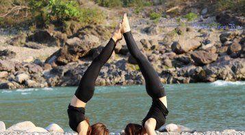 Yoga & Meditation Retreat: Living Life Beyond Emotions