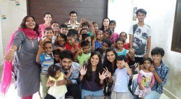 Gurukool Spiritual Summer Camp exclusively for Children