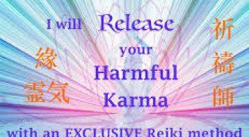 Kaarmic Reiki Healing