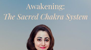 Chakra Healing Whatsapp Workshop