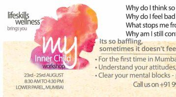 The Inner Child Workshop