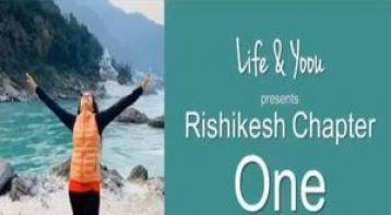 Rishikesh Chapter One