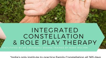 Integrated Constellation and Role Play Therapy