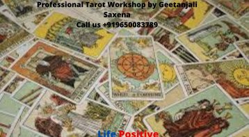 Professional Tarot Workshop
