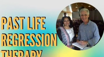 Past Life Regression Therapist Workshop