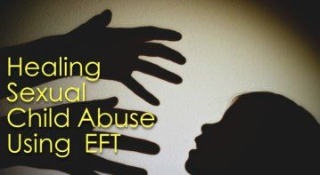 EFT for child sexual abuse
