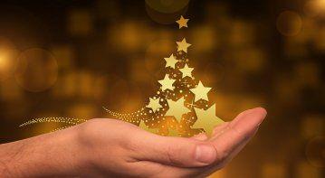 healing power of Christmas