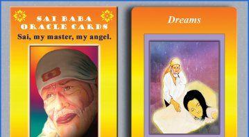 Sai Baba Card Thursday