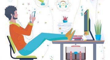break habit of procrastination