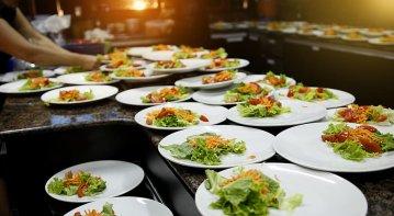 Healthy Foods in Restaurants