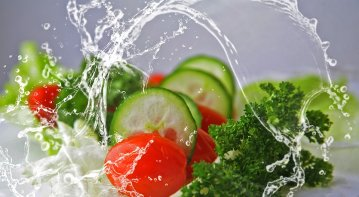 Importance of good health with good nutrition article author Karen Rego