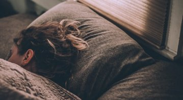 How to sleep well everything night article author Karen Rego