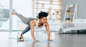 Pilates-Human-Body