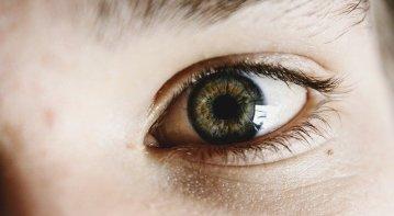 child's-eye-health