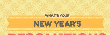 New Year resolution ideas 2019