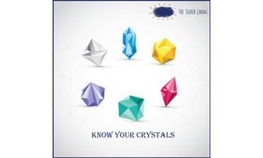 crystal healing courses Delhi