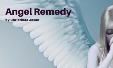 angel remedy healing