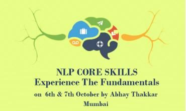 NLP training in Mumbai