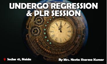 Regression and PLR Session|Noida Uttar Pradesh|Life Positive