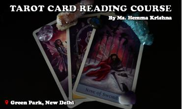 Tarot Card reading course | New Delhi | Life Positive