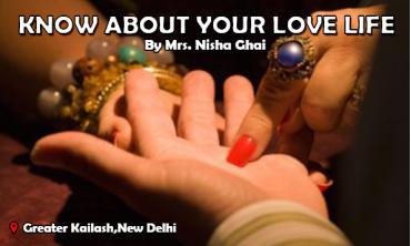 know about love life nisha ghai