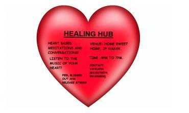 Heart Meditation | Vandana Arora | Life Positive