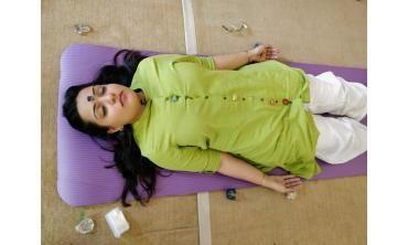 Workshop on Womb Healing