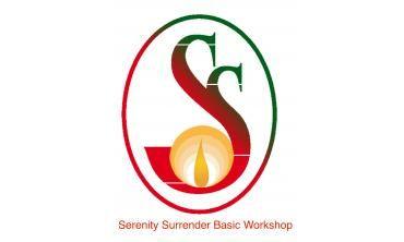 Serenity Surrender Basic Workshop