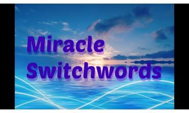 Switchword Miracles | Jyoti Soni | Life Positive