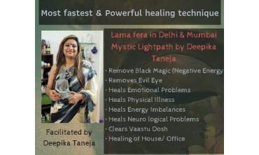 Lama Fera Workshop by Deepika Taneja | Life Positive