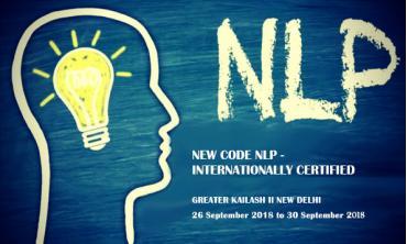 New Code NLP Workshop